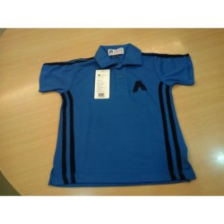 ARDEE T/SHIRT SPT BLUE