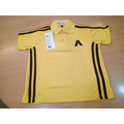 ARDEE T/SHIRT SPT YELLOW