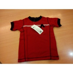 ARDEE T/SHIRT RED