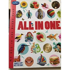 ALL IN ONE BOARD BOOK