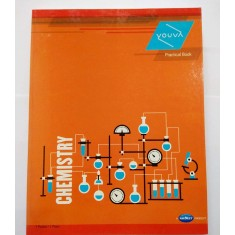 Youva Chemistry Practical Book