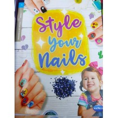 Navneet Style Your Nail