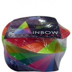 Navneet Rainbow Spiral Cube Assorted Color