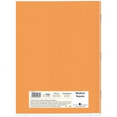NAVNEET YOUVA BROWN COVER SOFT BOUND NOTEBOOK