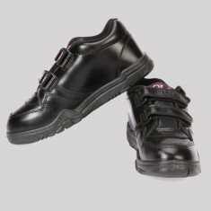 Gola Velcro Shoe Black