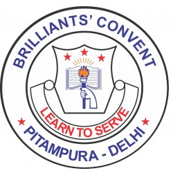 Brilliants' Convent Senior Secondary School