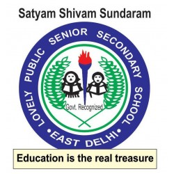 Lovely Public Sr. Sec. School