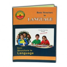 Basic Structure in Language Class-6