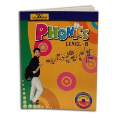 Phonics Level Class-8