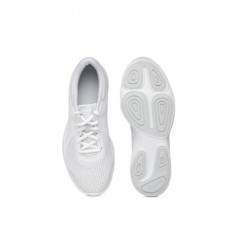 NIKE REVOLUTION 4 US SIZE  (LACES)WHITE