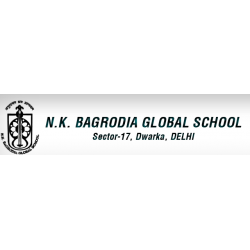NK Bagrodia Global School