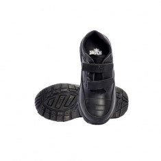 Jasch Gola PVC Shoe - Black