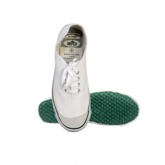 Jasch Tennis Shoes - white