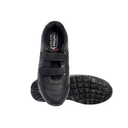 Vokstar Gola Shoe Black