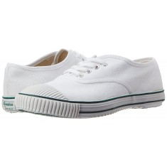 Bata Boy's Tennis Canvas Formal Shoes