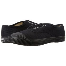 Bata Boy's Tennis Black Formal Shoes
