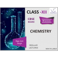 Chemistry XII Class (CBSE Board)SD Card