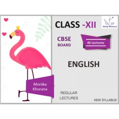 English XII Class (CBSE Board)Pendrive/USB