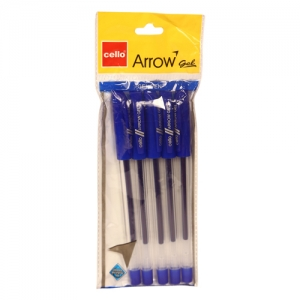 Cello Arrow Gel Pen