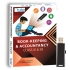 Letstute Book-Keeping & Accountancy For Class XI and XII Combo Pack (Pen Drive)
