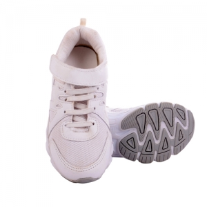 Ivy Shoes White - Velcro