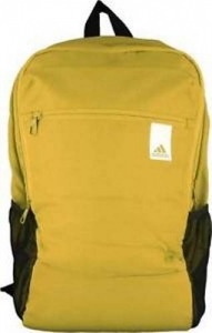 Adidas Backpack Yellow-BQ6379