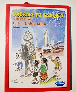 BIOGRAPHY OF Dr A.P.J.Abdul Kalam