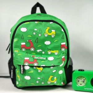 SPEEDY SCOOTER BAG(Boys)