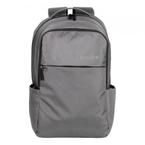 Dussle Dorf Professional Grey Laptop Backpack