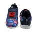 Kid's Car Printed Sports Shoes