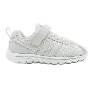 Boy's & Girl's Velcro School Shoe